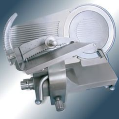Trancheuse - JP DUBOUX Balances - Machines - Gland