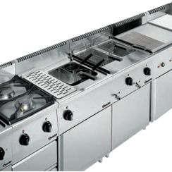Agencements de cuisines - JP DUBOUX Balances - Machines - Gland